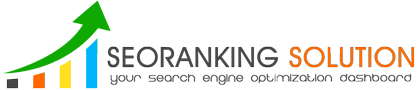 SEO Ranking Solution